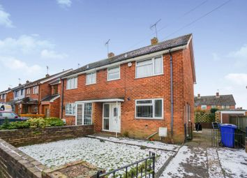 3 bed semi-detached house for sale in Chapel Street, Norton Canes, Cannock WS11