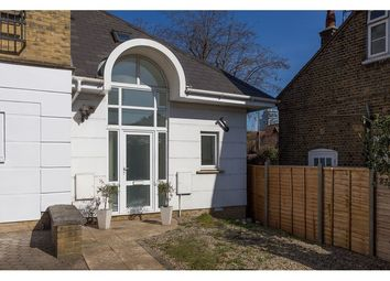 Thumbnail 1 bed flat to rent in Chesterton Close, Wandsworth, London