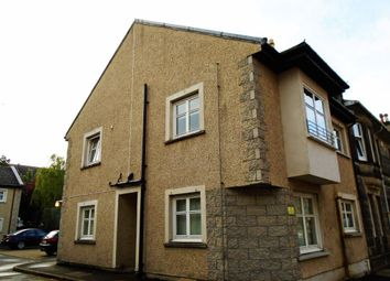 Thumbnail 2 bed flat to rent in Queen Street, Paisley