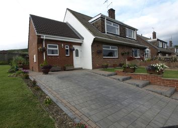 Thumbnail 3 bed semi-detached house for sale in Royd Avenue, Millhouse Green, Sheffield, South Yorkshire