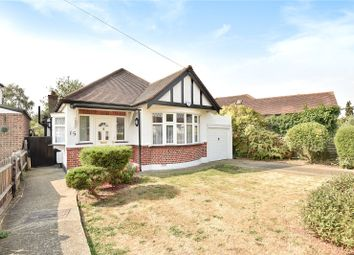 Thumbnail 2 bed detached bungalow for sale in Fairfield Avenue, Ruislip, Middlesex