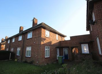 Thumbnail 2 bed maisonette to rent in Lakenham Road, Norwich