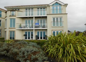 Thumbnail 2 bed flat to rent in The Links, Locks Common Road, Porthcawl
