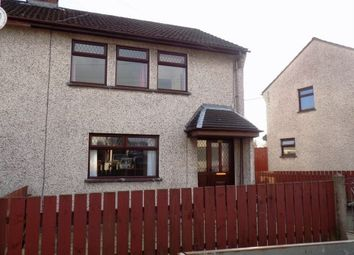 Thumbnail 4 bed end terrace house to rent in 80 Miltown Avenue, Derriaghy, Lisburn