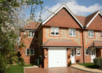Thumbnail 5 bed semi-detached house to rent in Groves Way, Chesham