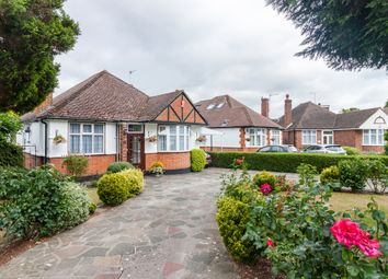 Thumbnail 2 bed detached bungalow for sale in The Glen, Pinner