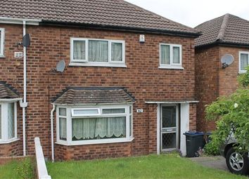 Thumbnail 3 bed semi-detached house to rent in Camplin Crescent, Handsworth Wood, Birmingham