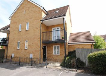 Thumbnail 2 bedroom town house for sale in Montreal Avenue, Horfield, Bristol