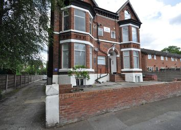 Thumbnail 2 bed flat for sale in Clarendon Road, Manchester