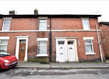 Thumbnail 2 bed terraced house to rent in Billington Street East, Wesham, Preston, Lancashire