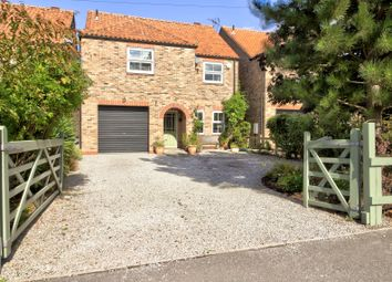 Thumbnail 4 bed detached house for sale in Oxen Lane, Cliffe, Selby