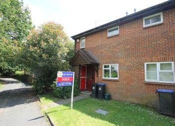 1 bed property to rent in Hawkswell Walk, Woking GU21