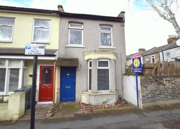 Thumbnail 2 bed end terrace house for sale in Dawlish Road, London