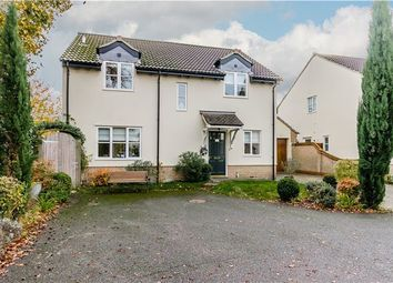 Thumbnail 4 bedroom detached house for sale in West Street, Comberton, Cambridge