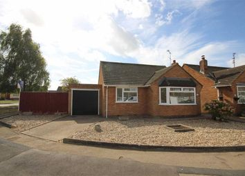 Thumbnail 2 bed detached bungalow for sale in Queensfield, Queensfield, Swindon