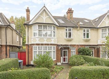 Thumbnail 4 bed detached house for sale in Brondesbury Road, London