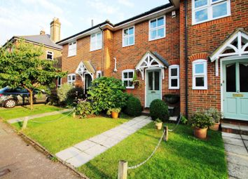 Thumbnail 3 bedroom terraced house to rent in Albion Road, Reigate