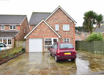Harebell Close, Littlehampton, West Sussex BN17. 4 bed detached house for sale