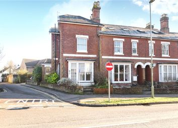 Thumbnail 1 bed flat for sale in Worthy Lane, Winchester, Hampshire