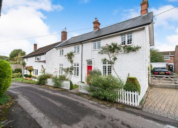 Thumbnail Semi-detached house for sale in College Road, Durrington, Salisbury