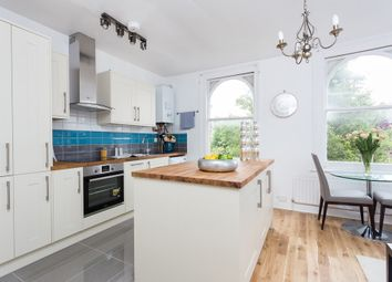 Thumbnail 2 bed flat to rent in Bromar Road, London