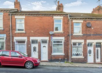Thumbnail 2 bed property for sale in St. Aidans Street, Tunstall, Stoke-On-Trent