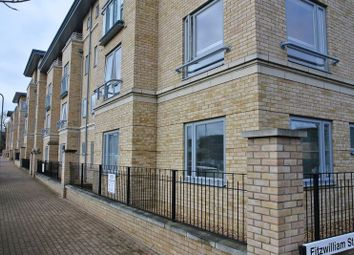 Thumbnail 2 bedroom flat for sale in Selwyn Grove, Bletchley, Milton Keynes
