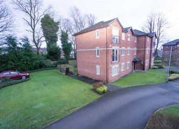 Thumbnail 2 bed flat for sale in Thurlwood Croft, Westhoughton, Bolton
