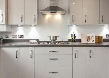 """Thumbnail 2 bed property for sale in """"The Lockton At Roman Fields """" at Chamberlain Way, Peterborough"""