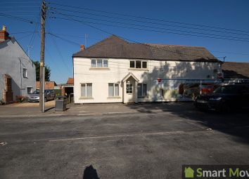Thumbnail 3 bed semi-detached house to rent in Hillgate, Gedney Hill, Spalding, Lincolnshire.