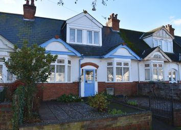 Thumbnail 2 bed bungalow for sale in Darlinghurst Road, Folkestone