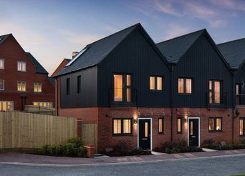 """2 bed semi-detached house for sale in """"The Swithun"""" at Stoney Mews, Winchester SO22"""