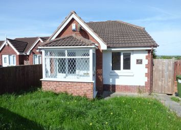 Thumbnail 2 bed semi-detached bungalow to rent in Benton Avenue, Sunderland