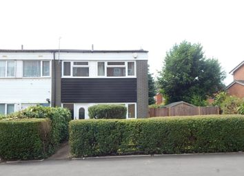 Thumbnail 3 bedroom semi-detached house for sale in Willetts Road, Northfield, Birmingham