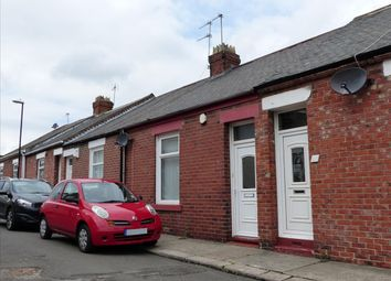 Thumbnail 2 bedroom terraced house for sale in Fern Street, Sunderland