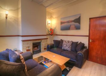 2 bed terraced house for sale in St. Aidans Street, Tunstall, Stoke-On-Trent ST6