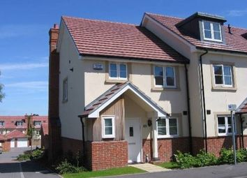 Thumbnail 2 bed semi-detached house to rent in North Close, Lymington
