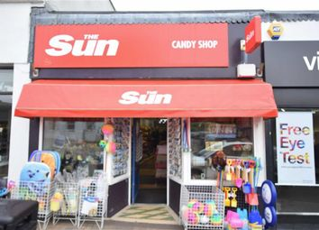 Thumbnail Retail premises for sale in Belle Vue, Bude