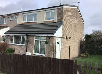 Thumbnail 2 bedroom terraced house for sale in Wantage, Telford