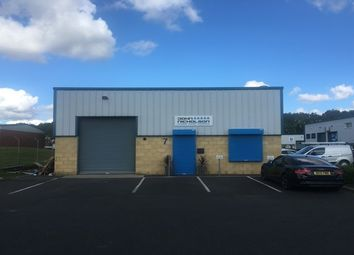 Thumbnail Industrial to let in Atley Way, Cramlington