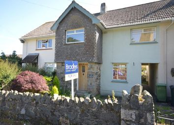 Thumbnail 3 bed terraced house for sale in College, Bovey Tracey, Newton Abbot, Devon