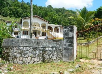 Thumbnail 4 bed property for sale in Browns Town, Jamaica