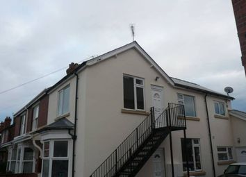 Thumbnail 1 bed flat to rent in Apartment 2 Prior Court, Prior Street, Hereford