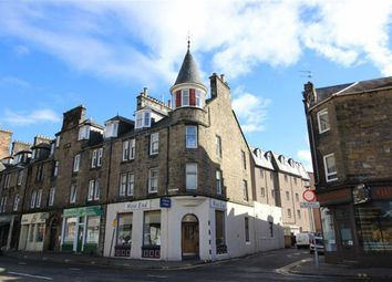 Thumbnail 3 bedroom flat for sale in 15A, Young Street, Inverness