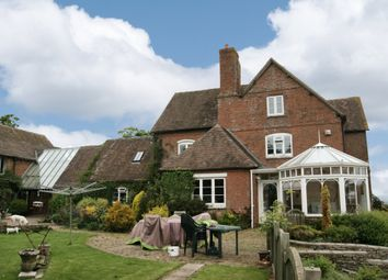 Thumbnail 4 bedroom detached house to rent in Old Manor Farm, Bockleton