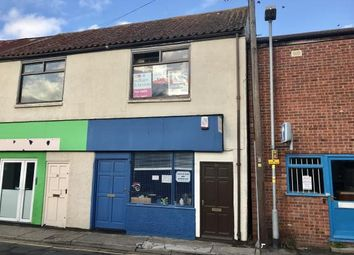Thumbnail Property for sale in Prince George Street, Skegness, Lincolnshire