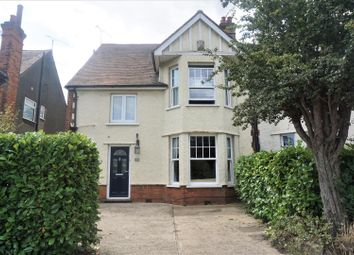 Thumbnail 3 bed property for sale in Nacton Road, Ipswich