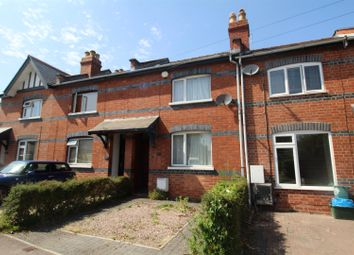 Thumbnail 2 bed property for sale in Hatherley Road, Cheltenham