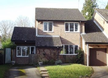 Thumbnail 3 bed link-detached house for sale in Godalming, Surrey