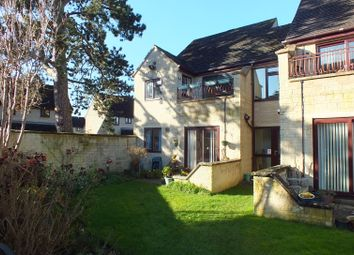 2 bed flat for sale in Trafalgar Road, Cirencester GL7